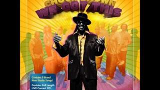 Chuck Brown ft Jill Scott & Marcus Miller - LOVE