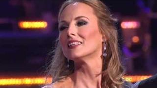Chynna Phillips & Tony Dovolani - Viennese Waltz