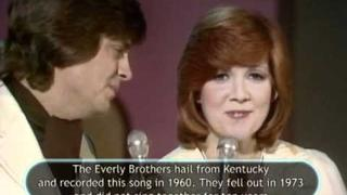 Cilla Black & Phil Everly - Let It Be Me