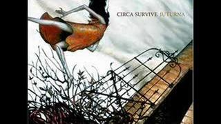Circa Survive - Suspending Disbelief