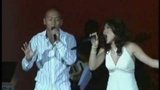 """CI's Mikey Bustos & AI's Jasmine Trias """"The Prayer"""""""