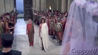 Clash of the Titans (1981) Updated Trailer