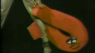 Classic Sesame Street - U Really Got a Hold On Me