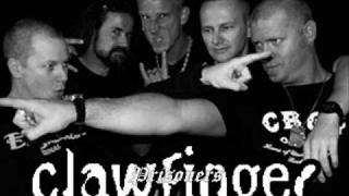 Clawfinger - Prisoners