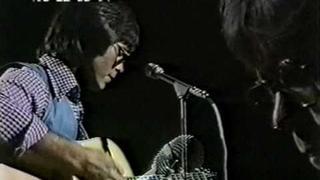 Cliff Richard ( Love On, Shine On 1975 )