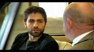 Close Up: Riding With Adrian Grenier