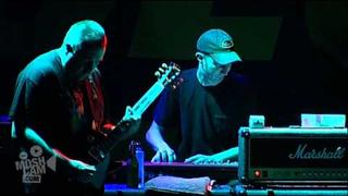 "Clutch (Pt 1: Bakerton Group) ""Bruce Bigsby"" Live (HD, Official)"