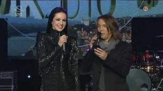 Cmorik & Smatanová - rap & beatbox (live Slávik 2010)