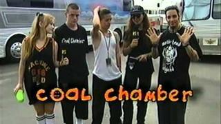 Coal Chamber - Headbanger's Ball Special 0zzfest '97 (06-23-1997) HQ