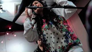 CocoRosie - RIP Burn Face (Live on KEXP)