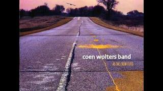 Coen Wolters Band - Dance On The Moon.wmv