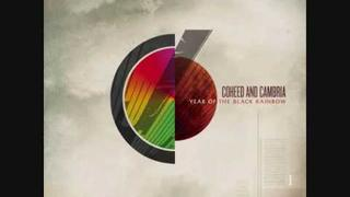 Coheed And Cambria - Far lyrics - Year Of The Black Rainbow