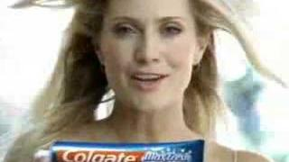 Colgate Commercial