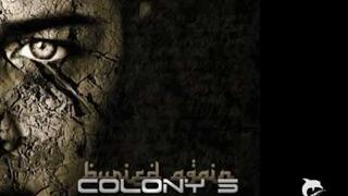 Colony 5 - Ghosts