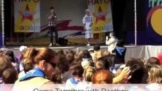 Come together/beatbox Noah Scott Ellenwood