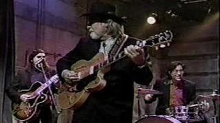 """CONAN O'BRIEN, 1/18/94 - DUANE EDDY (""""REBEL ROUSER"""" & """"RAMROD"""")"""