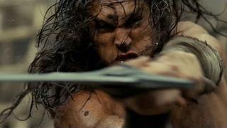 Conan The Barbarian-Trailer