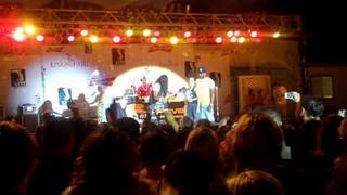 Concert Fan POV SALT N PEPA Live! in Concert - July 8, 2011