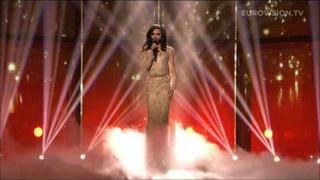 Conchita Wurst - Queen of Austria, Winner 2014