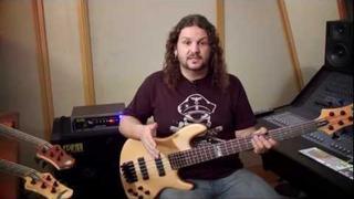 Condor Felipe Andreoli Signature bass - FA5