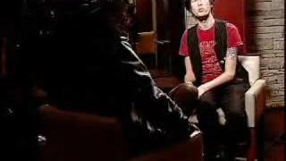 Cone mccaslin & Slash Interview part 3