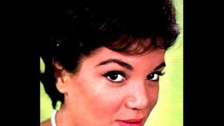 "CONNIE FRANCIS: ""BECAUSE OF YOU"" (1959)"