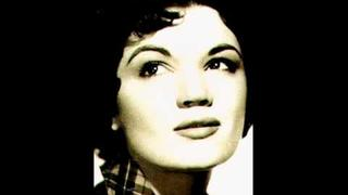 "CONNIE FRANCIS-""La Paloma"" (SPANISH) - 1961"