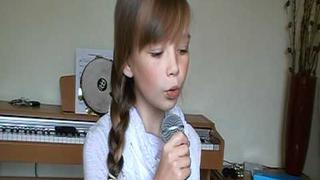 Connie Talbot - Hopelessly Devoted To You