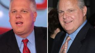 Conservative Talk Radio Is Dead (Limbaugh, Beck Ratings Dive)
