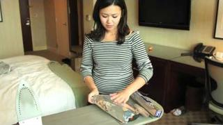 Cooking in a hotel room with Natalie Tran - communitychannel