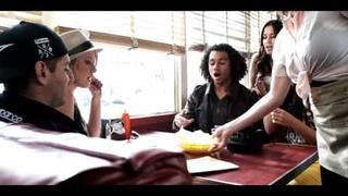 Corbin Bleu - Moments That Matter - Official Music Video