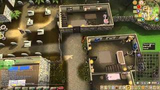 Corporeal Beast Killing Adventure Ep. 01 - No Items, Cash, Trading or GE!