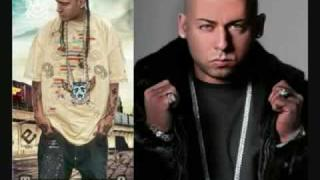 Cosculluela Ft Temperamento, Exel, Chavito & Rhythm - Conglomerate (Official Remix) 2009