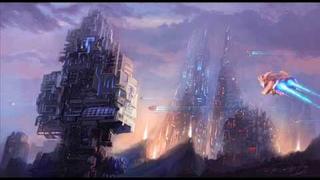 Cosmic Gate - Tomorrow