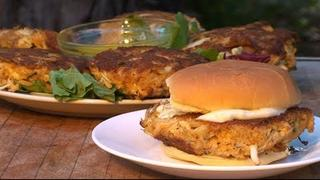 Crab Cakes recipe by the BBQ Pit Boys