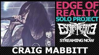 Craig Mabbitt-Edge of Reality (Solo Project:Dead Rabbitts 2012)