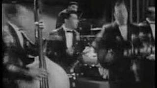 crazy man crazy. bill haley