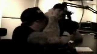 Crazy song by Joel And Benji Madden from good charlotte