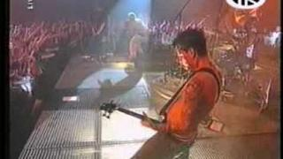 Crazy Town - Only When I'm Drunk - Live in Berlin!