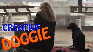Creative Doggie