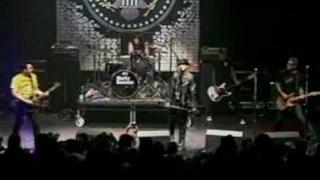 Cretin Hop by Tim Armstrong, Marky Ramone, Brett Gurewitz, CJ Ramone and Daniel Rey