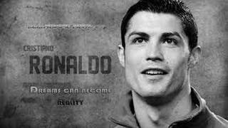 Cristiano Ronaldo - Chlapec který měl sen CZ