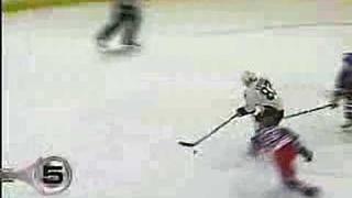 Crosby top 10