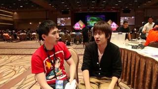 Cross Counter Asia interview Series - Fuudo [ EVO2k11 Champion ] pre EVO2k11