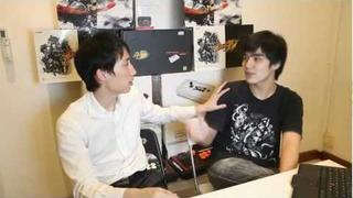 Cross Counter Asia w/ Xian & Zhi Ep. 2: EVO 2k11 Preview, HK vs SG 2 Game Analysis