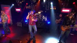 """Crossin Dixon """"Lovin' In The Country"""" (Live at Tuniverse)"""