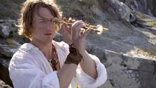 Crusoe (NBC) - Episode Clip 01