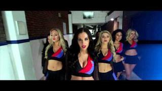 Crystal Palace Cheerleaders The Crystals - I Love It
