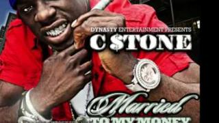 "C.Stone Featuring Paul Wall and Trae ""Reppin Texas"""