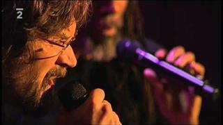 ČT Live - Bobby McFerrin & Dan Bárta